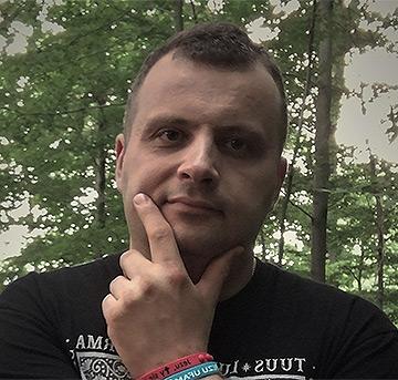 Dariusz Wojtal