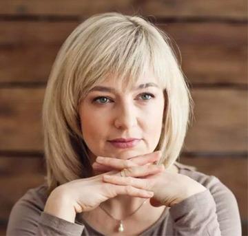 Ewa Wesołowska