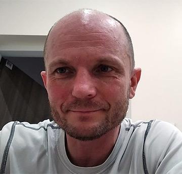 Grzegorz Płaneta