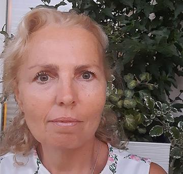 Małgorzata Dudzińska